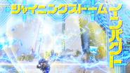 Shining Storm Impact Part 4