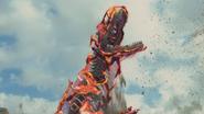 BDN Dinosaur