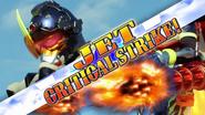 Jet Critical Strike Ver 1 (Prelude)