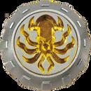 KRWi-Kraken Wizard Ring