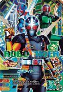 Robo Rider spelling