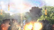 Chou Ginga Explosion Ver2 Step 2