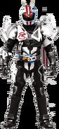 KRDr-Super Deadheat Mach