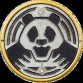 KRO-Panda Medal