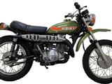 Riderman Machine