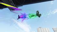 Mighty Critical Strike VS Critical Crews-Aid Step 1