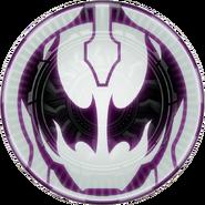 KRGh-Dark Ghost Eyecon (Transformation Time)