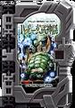 KRSa-Happy Genbu Shinwa Wonder Ride Book