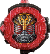KRZiO-Ryuki Survive Ridewatch