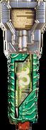 KRW-Gaia Memory Enhancing Adapter (With Unicorn Memory)