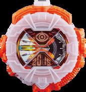 KRZiO-Ghost Mugen Damashii Ridewatch (Inactive)