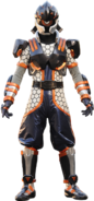 KREA-Ninja Player