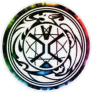 KRGh-Wizard Ghost Eyecon (Move Invocation Time)