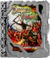 KRSa-Dragonic Knight Wonder Ride Book