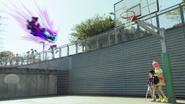 Shakariki Critical Strike (Genm Level 2) (Kick)
