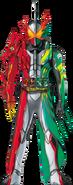 KRSa-Saberdragonninja