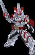 Kamen Rider Saber Dragonic Knight in City Wars