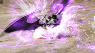 MadRogue Evoltic Attack (Ramming) Step 3