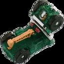 KRDr-Shift Hooking Wrecker Lever Mode