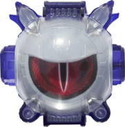 KRGh-Deep Specter Ghost Eyecon