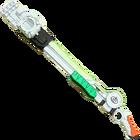 KRGh-Gan Gun Catcher Rod Mode