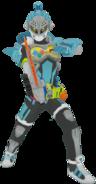 Kamen Rider Brave in City Wars