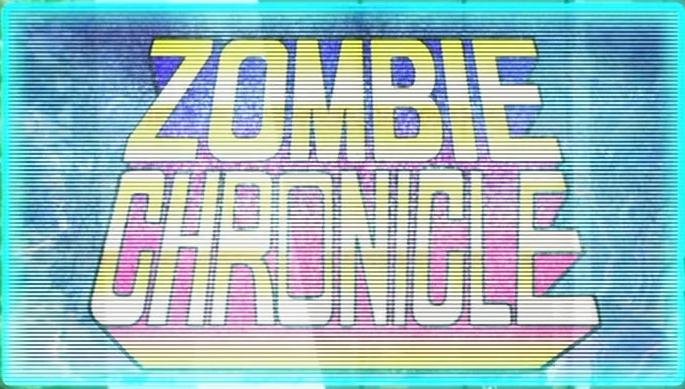 Zombie Chronicle