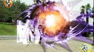 (Proto) Shakariki Critical Strike 4