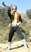 KR-Riderman Power Arm