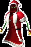 KRGh-Santa Ghost
