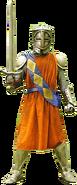 KRO-Knight Soldier