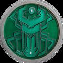 KRO-Kuwagata Medal (Foundation X)