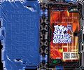 KRSa-Theme Lion Senki Wonder Ride Book (Story Page)