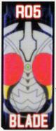 KRGh-Blade Ghost Eyecon (Top Sticker)