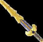 KRKu-Rising Titan Sword