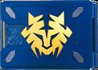 KRRy-Card Deck (Tiger)
