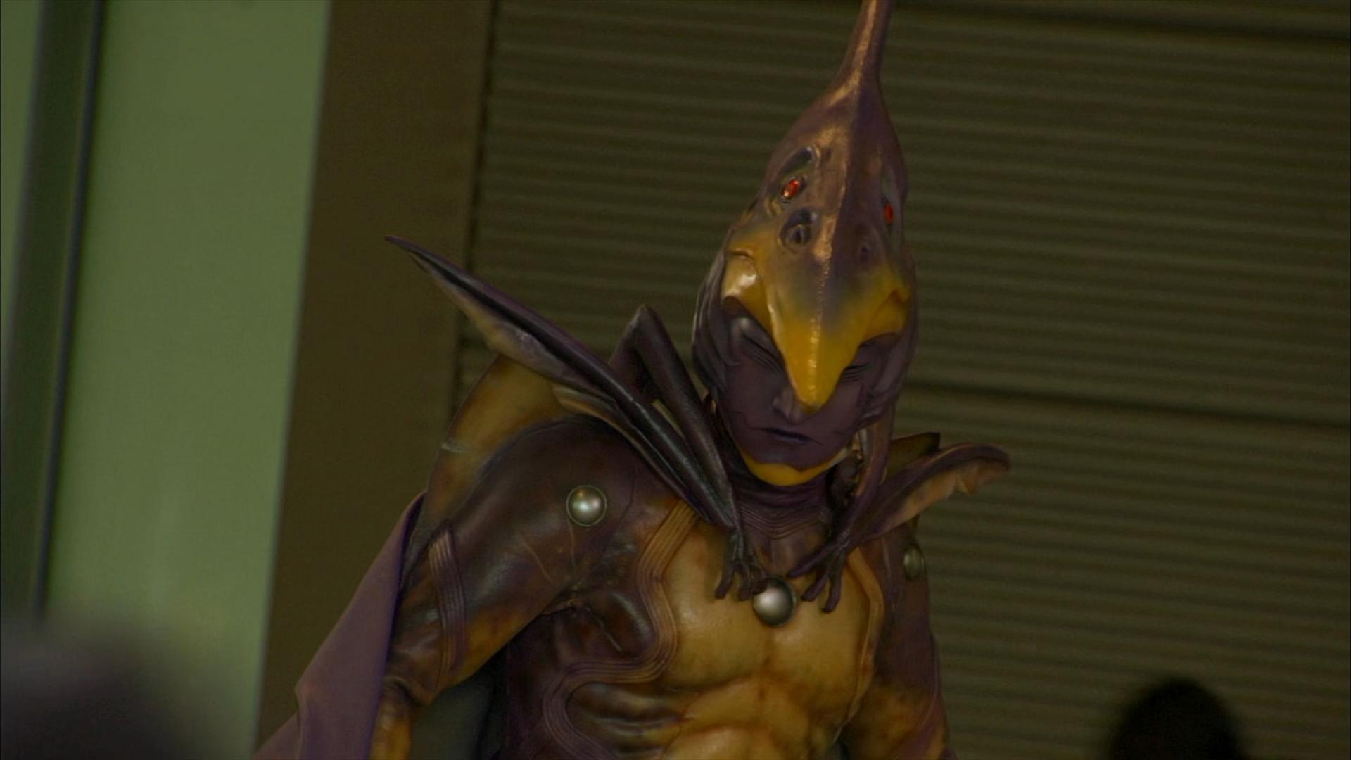Pteranodon Yummy (Male)