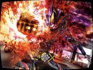 Horibi Ark Scorpion City Wars