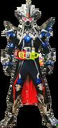 KREA-Gamedeus Muteki