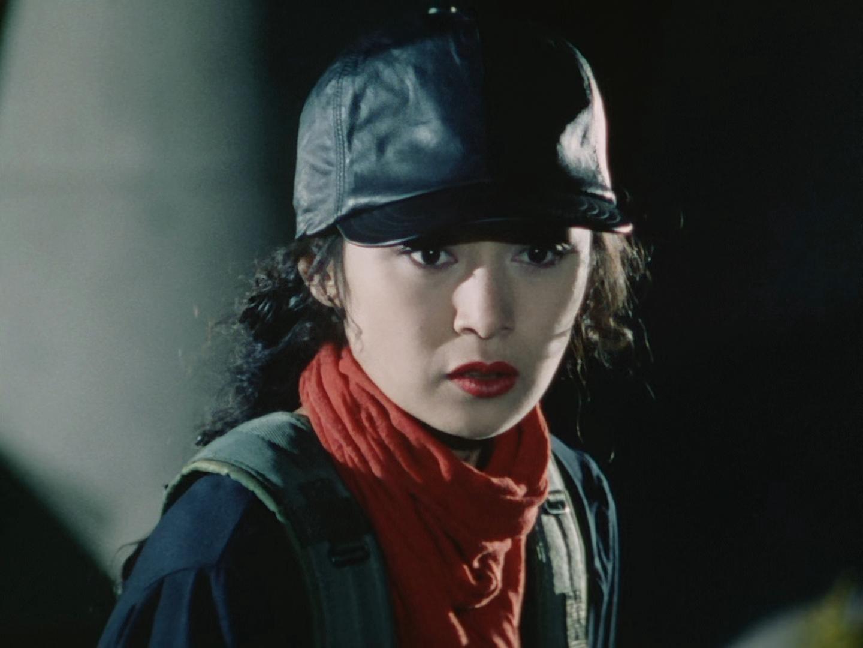 Sarah Fukamachi