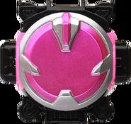 KRGh-Dark Necrom Pink Ghost Eyecon