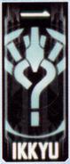 KRGh-Ikkyu Ghost Eyecon (Top Sticker)