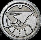 KRO-Ebi Cell Medal