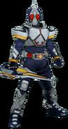 Kamen Rider Blade in City Wars