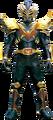 Kamen Rider Odin (Rider)