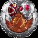 KRWi-Showa Rider Rush Wizard Ring