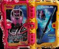 KRSa-Decade Sekai Ryokouki Neo Wonder Ride Book (Transformation Page)