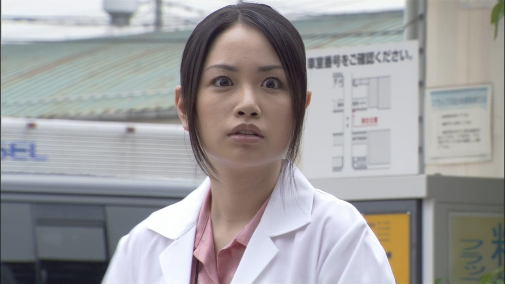 Ritsuko Okamura (A.R. World)