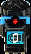 KRFo-Chainsaw Switch