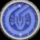 KRO-Denkiunagi Medal (Foundation X)
